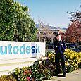 Autodesk - November 24 2004