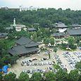 Bongeun-sa (Temple)