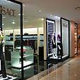 Designer stores within a designer store...