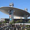 UFO or Fashion Mall?