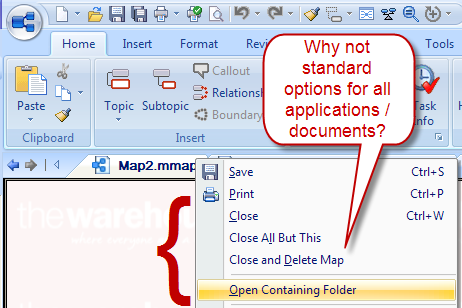 MindManager_Document_Options