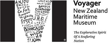 Voyager_Maritime_Museum_Logo