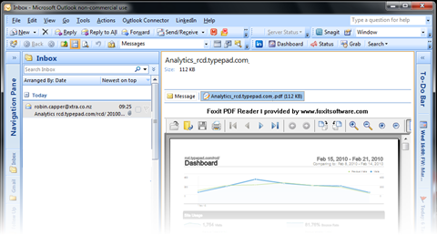 Foxit Pdf Preview Handler For Windows Office Robinz Cad Blog