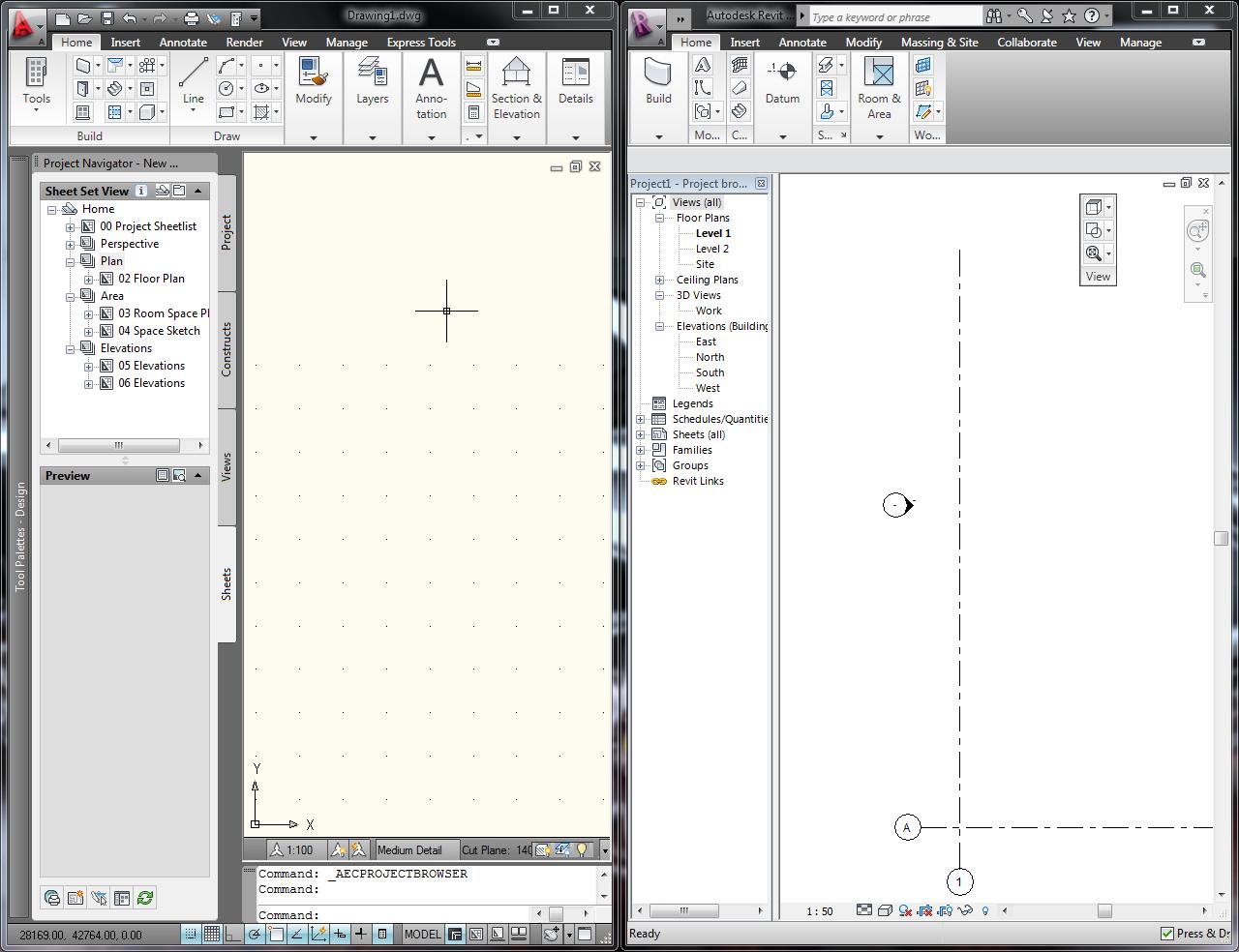 From RobiNZ CAD Blog to RobiNZ Revit Blog - RobiNZ CAD Blog