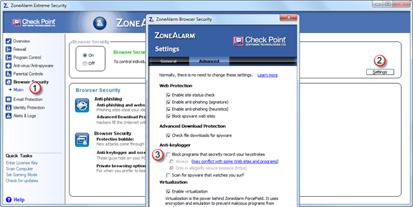 ZoneAlarm_Snagit_ActiveWords