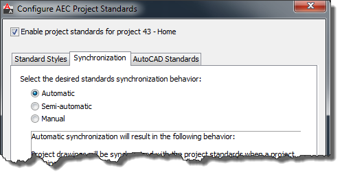ACA_Project_Standards_Sync_Behaviour
