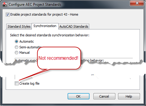 ACA_Project_Standards_Log_Dont_Tick