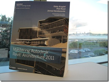 Mastering Autodesk Revit Architecture 2011 More Than A Book