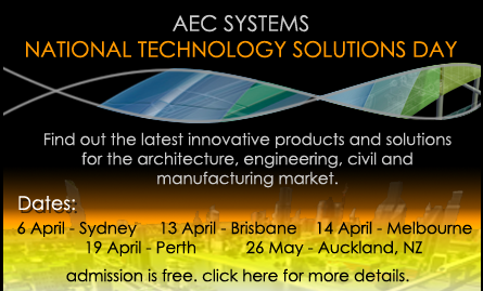 AEC_Systems_Tech_Day