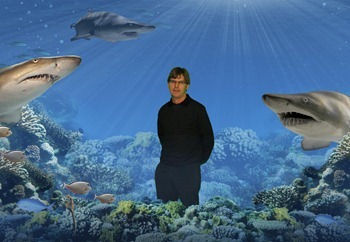 RobiNZ_With_Sharks