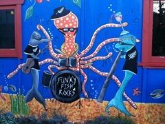 Funky Fish
