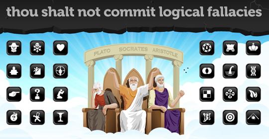 LogicalFallicies