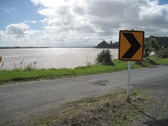 Wairoa River (towards Dargaville)