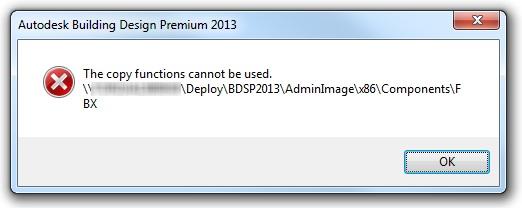 ABDSP_2013_FBX_Error