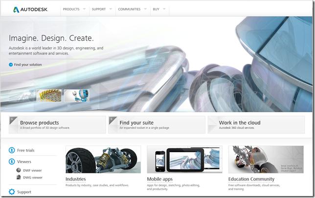 autodesk_com_New_Look