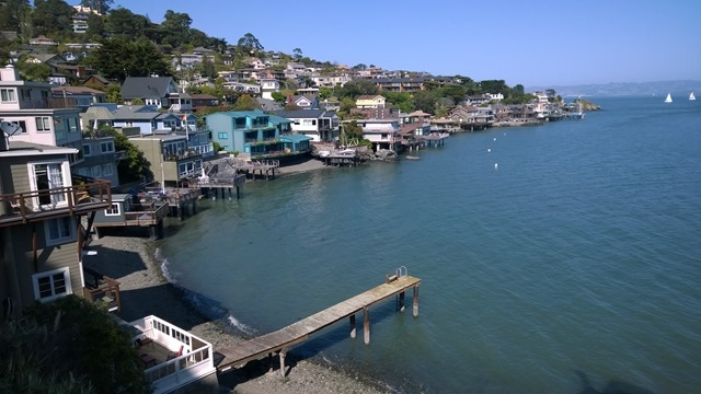 Tiburon Views
