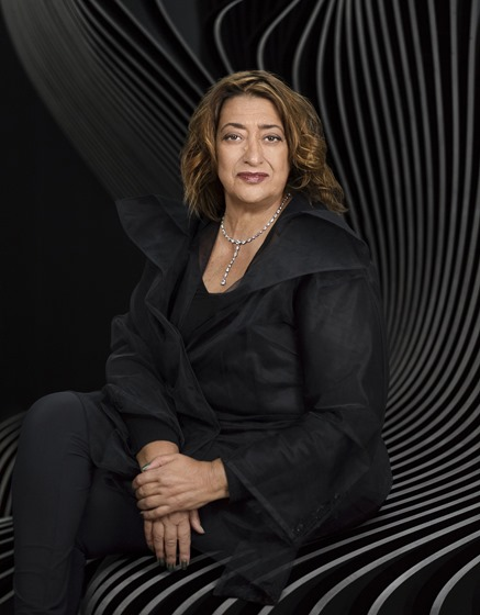 Image Credit: Home > ZHAPress > Zaha Hadid Portraits : Mary McCartney