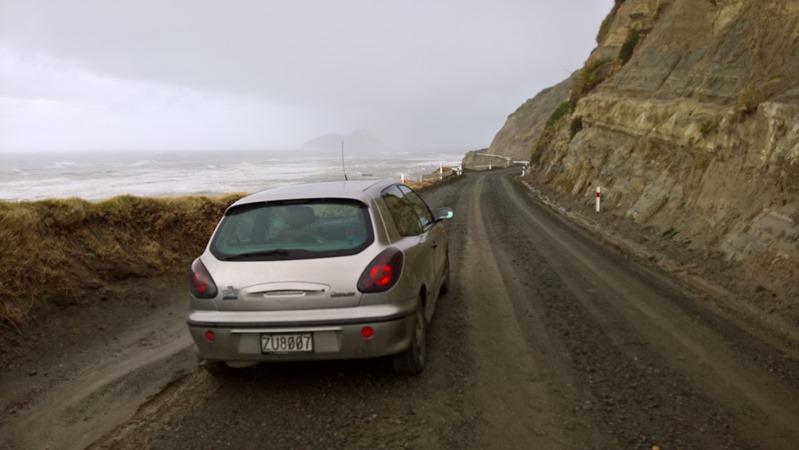 RobiNZ Personal Blog: New Zealand