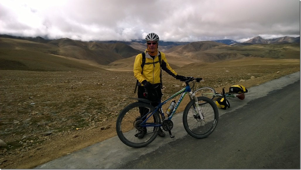 Himalayan Cycle 2014