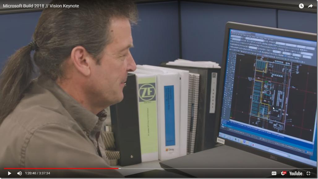 AutoCAD Toolbars Galore