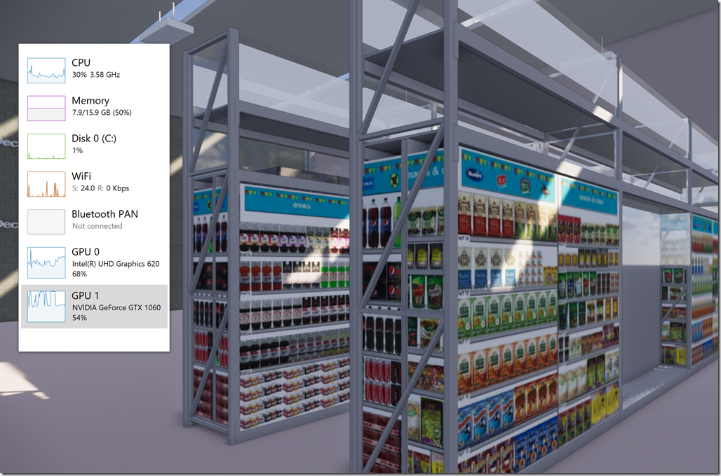 The @Enscape3d 2 4 update Web Standalone is stunning - RobiNZ CAD Blog