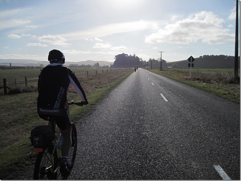 Beautiful Valley and Raincliff Ride