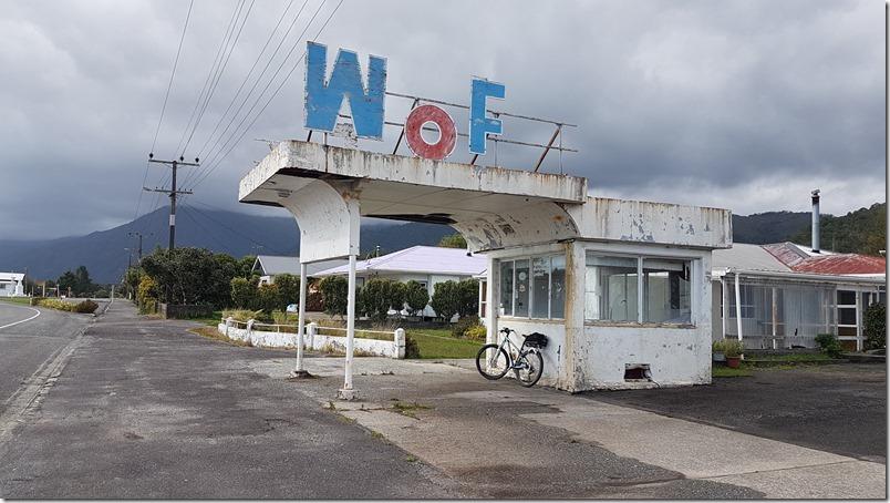 Waimangaroa