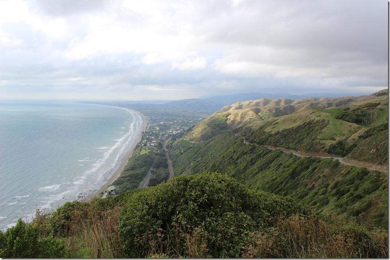 Paraparaumu Hill