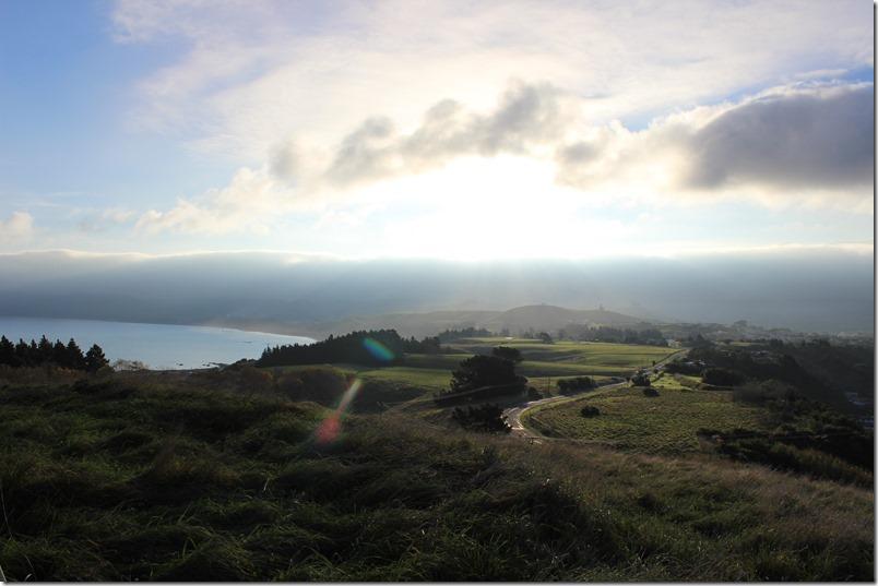 Kaikōura South Bay