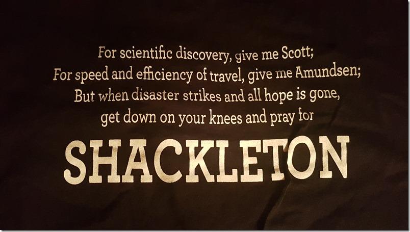 Adventure Books T Shirt