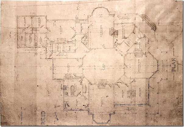 Burnside Homestead Plan