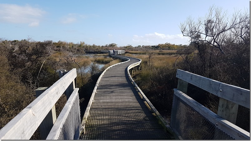 Kawatiri River Trail