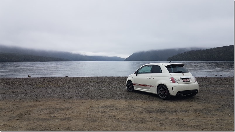 Lake Rotoiti, St Anaud