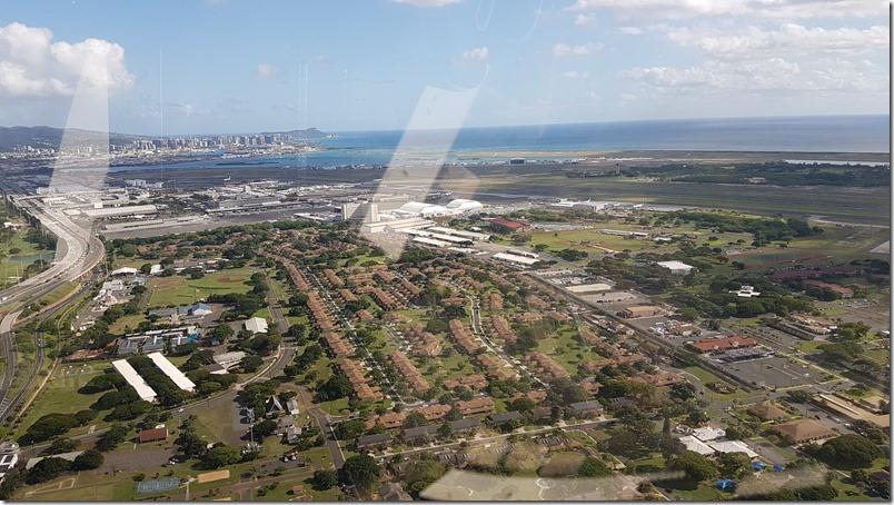 Blue Hawaiian Helicopter flight