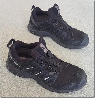 Salomon Trail Running Shoe XA PRO 3D GTX