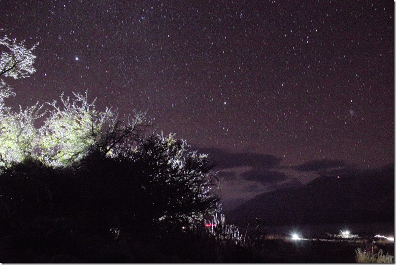 Astrophotography 101