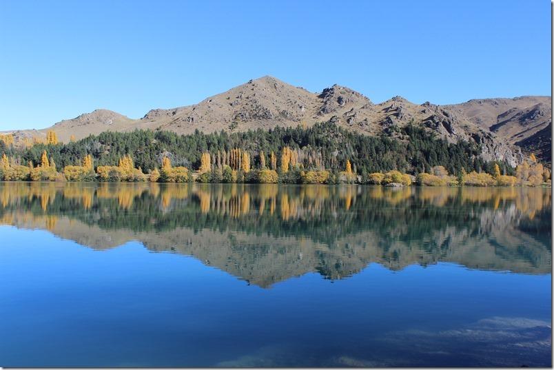 Lake Aviemore Ride