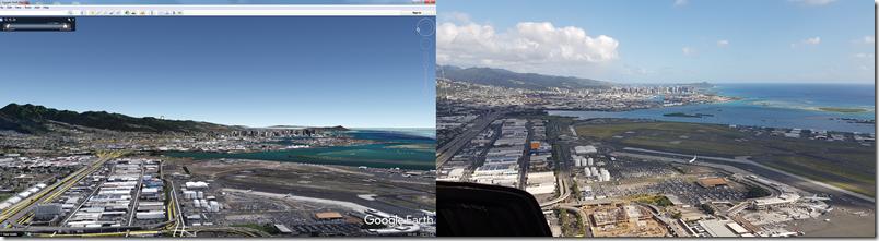 Google_Earth-Vs_Real_Hawaii