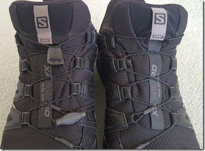 Salomon Trail Running Shoe XA PRO 3D GTX QuickLace