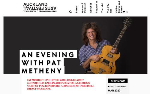 EveningWithPat2020-03-10