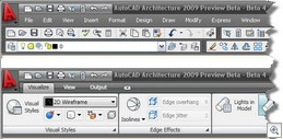 ACA_2009_Ribbon_Toolbar