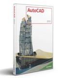 AutoCAD 2010 boxshot