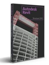 Autodesk Revit Structure 2010 box