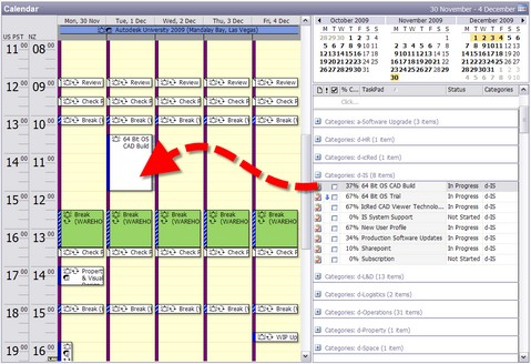 Blog_Work_And_Project_Plan_Outlook_Link