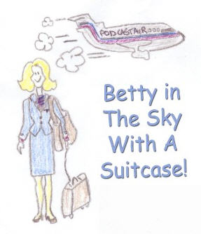 BettyInTheSky