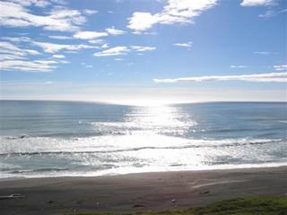 Mokau Coast