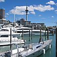 Viaduct Yachts and that Tower