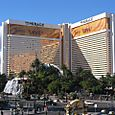 Love at The Mirage