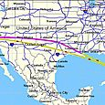Actual Track - 15,344 km (only another 2,147km)