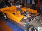McLaren M8A Can-Am car